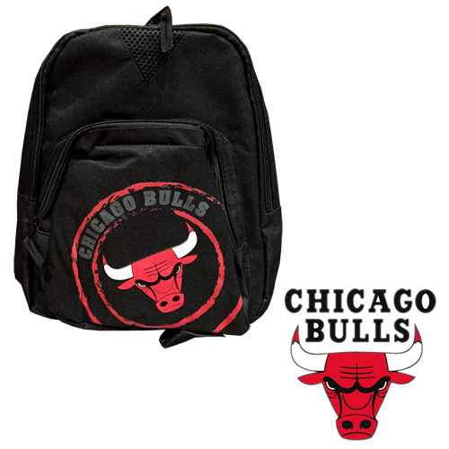 bling tore nba リュック chicago bulls 小